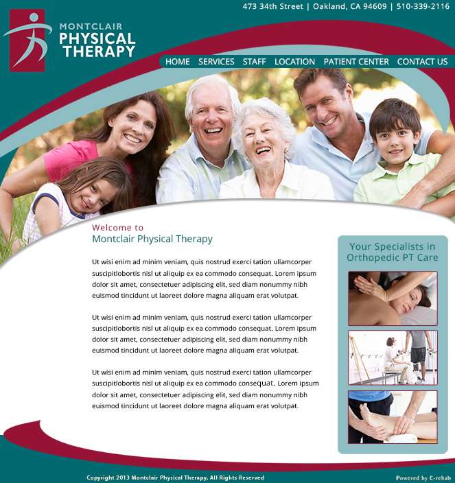 Montclair Physical Therapy